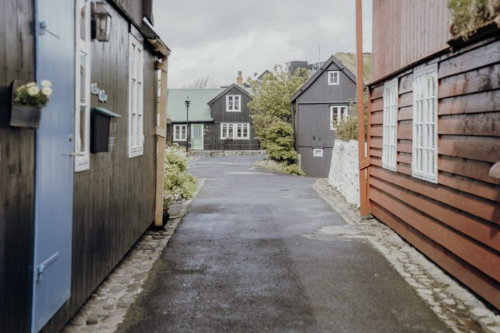Die schönsten Orte auf den Färöer Inseln – Tórshavn