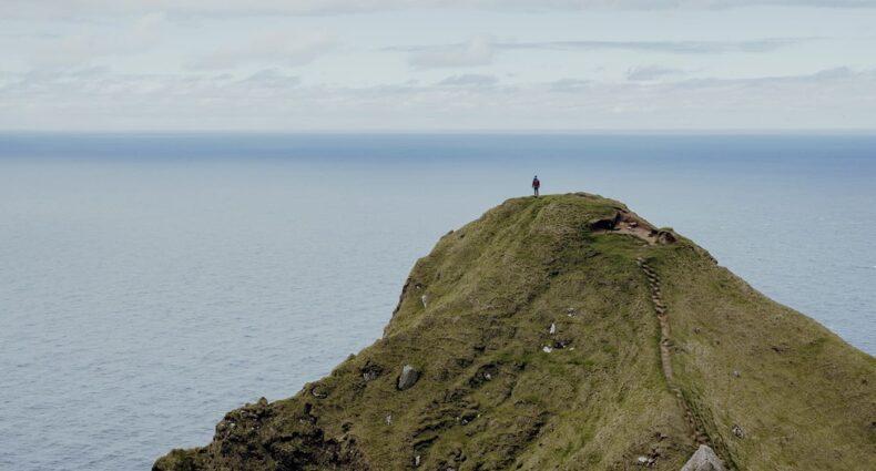 Die 6 schönsten Wanderungen auf den Färöer Inseln