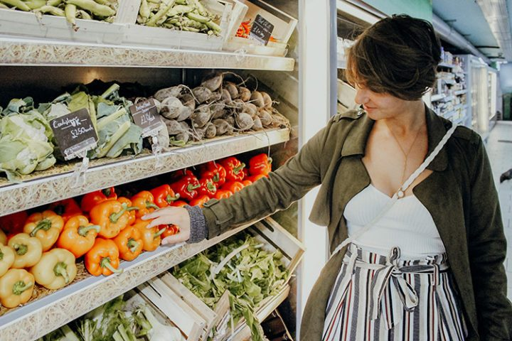 Hisbe Supermarket Brighton