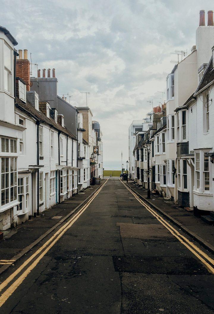 Kemp Town Brighton