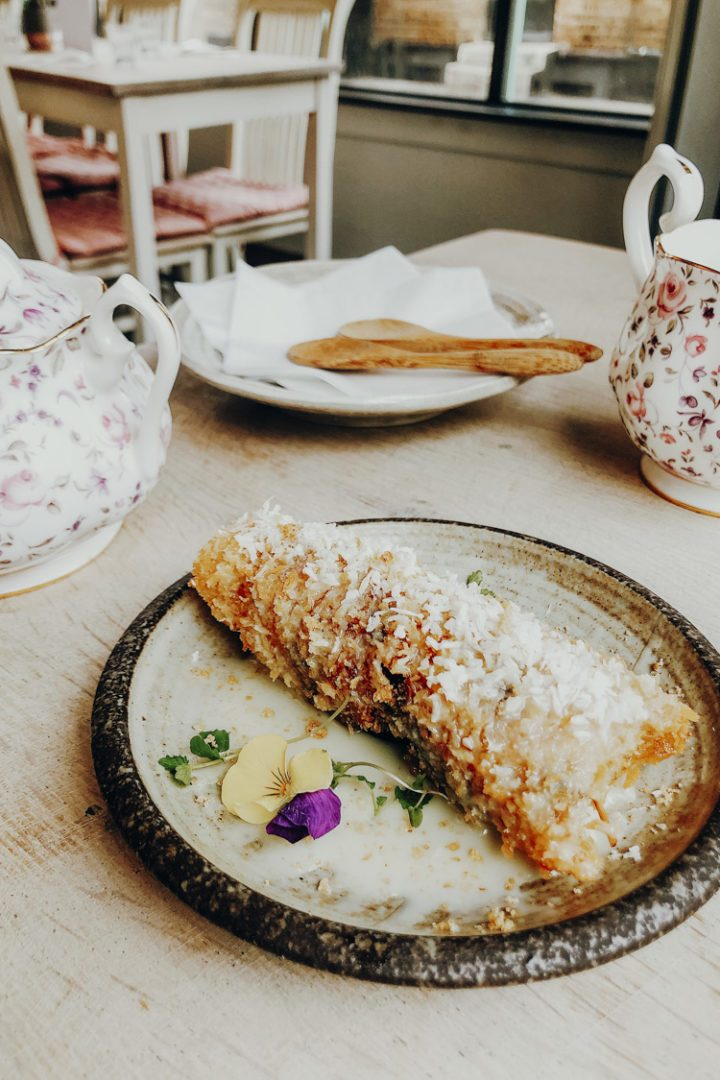 The Little Viet Kitchen London