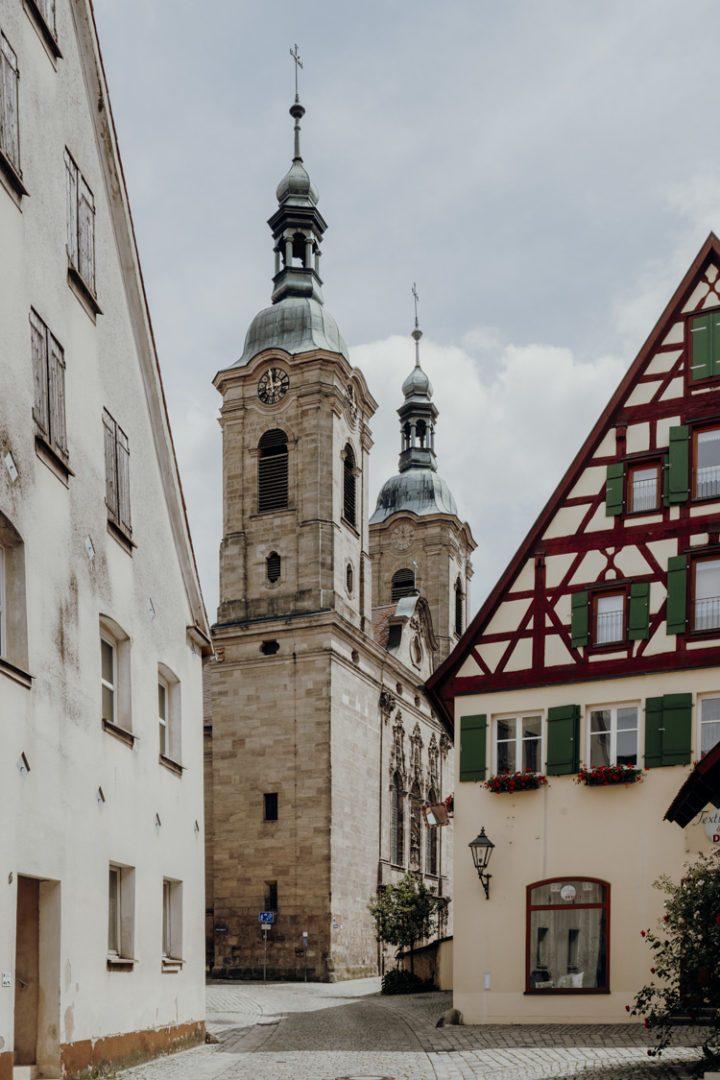 Wanderwege im Nürnberger Land – Tipp 5: Die Spalter Hügellandtour