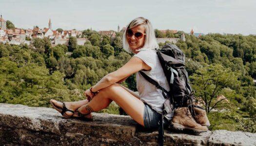 7 schöne Wanderwege rund um Nürnberg