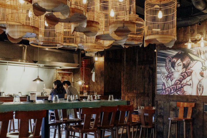 Yuu Kitchen London