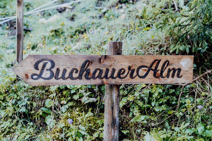 Frühaufsteher-Wanderung zur Buchauer Alm