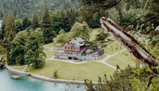 Sommer am Achensee – Tipps für den perfekten Sommerurlaub in Tirol