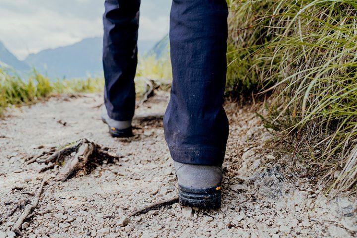 Achensee Wanderung von der Gaisalm nach Achenkirch