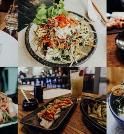 Die 16 besten Cafés & Restaurants in London