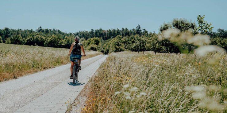 Die schönsten Radtouren rund um Nürnberg – Aktivurlaub in Mittelfranken mit BestFewo