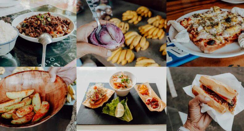 10 polynesische Spezialitäten, die Du auf Moorea unbedingt probieren solltest