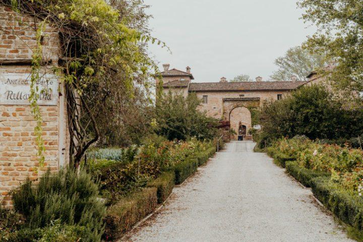 Antica Corte Pallavicina Parma