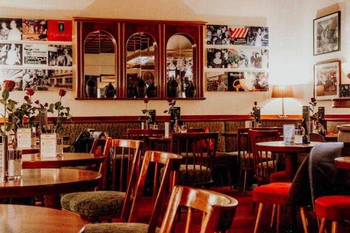 Café Wernbacher Salzburg
