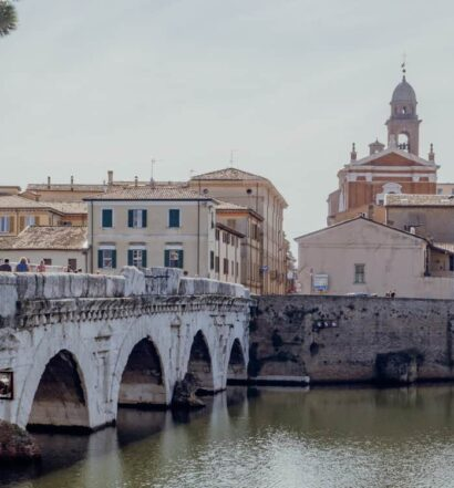 Die 7 schönsten Städte in der Emilia-Romagna, Italien