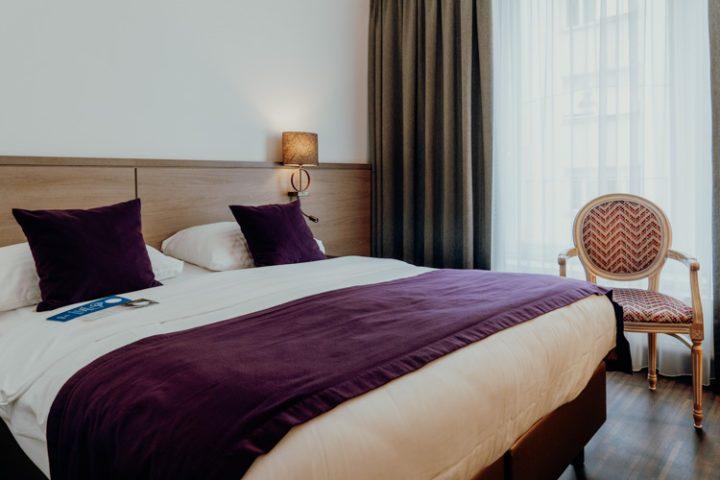 Hotel Imlauer Pitter Salzburg