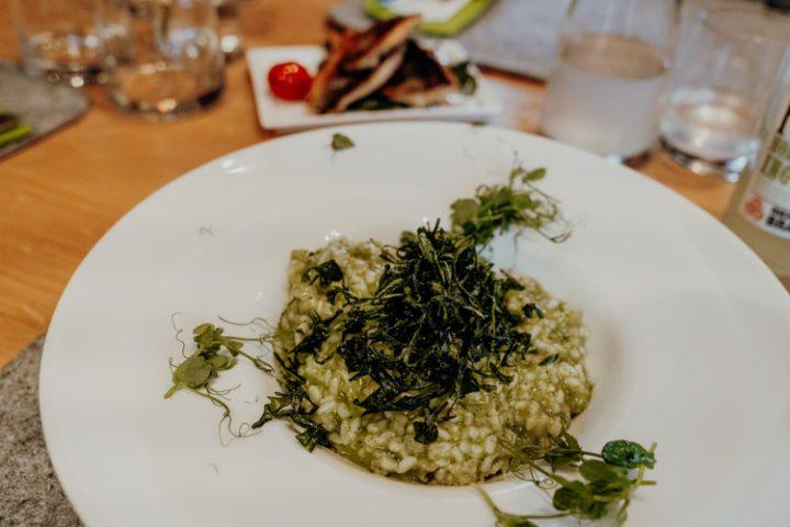 Humboldt Bio-Restaurant & Bar Salzburg