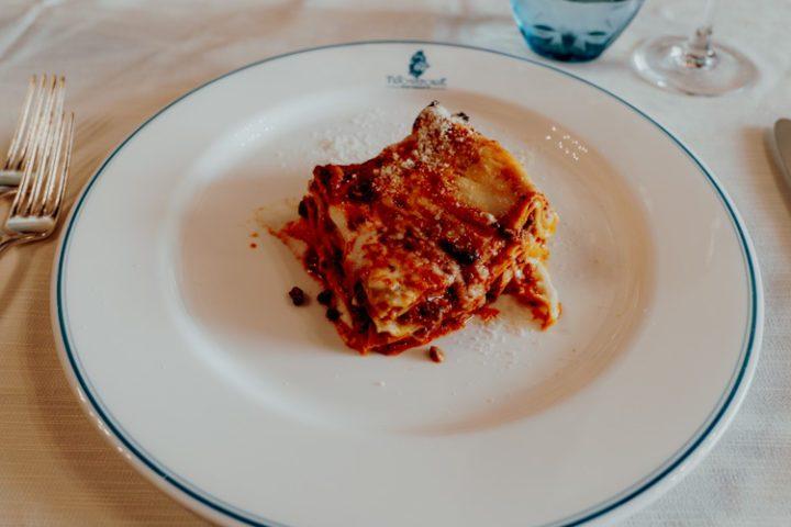 Ristorante Il Trovatore Parma