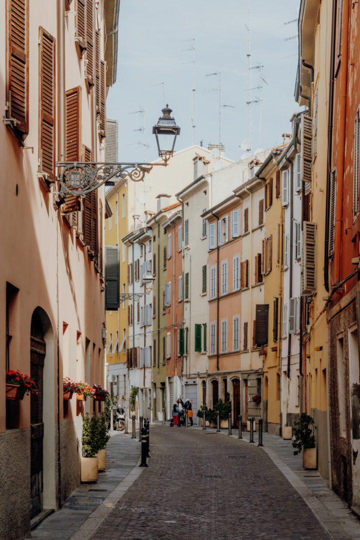 Parma, Emilia Romagna – Meine Geheimtipps für Genießer