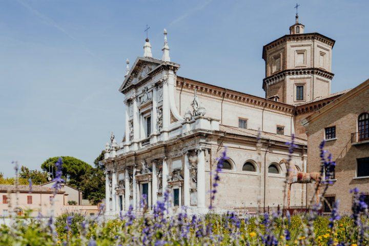 Ravenna, Emilia Romagna – Italien