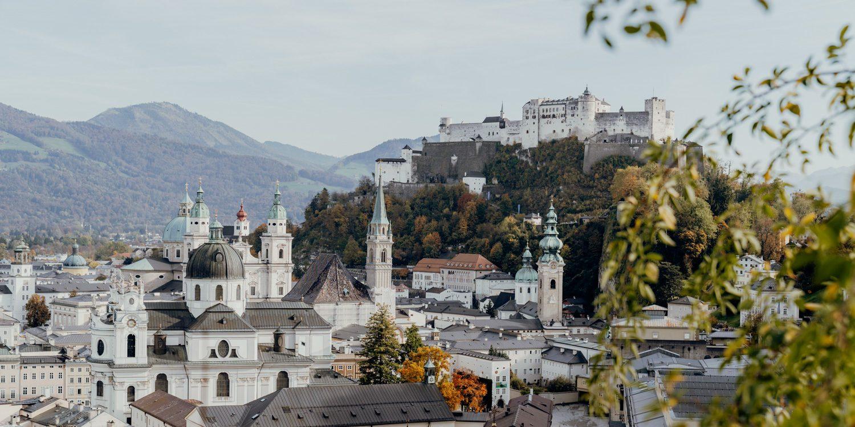 Der ultimative Salzburg Guide – Sehenswürdigkeiten & Insidertipps