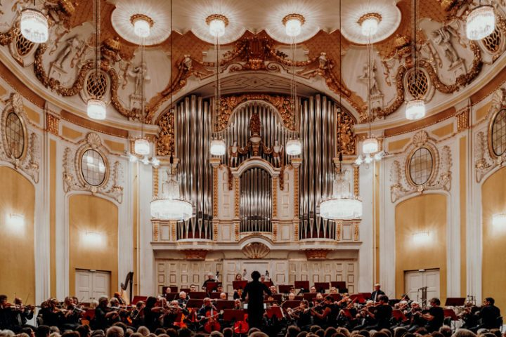 Die Salzburger Kulturtage