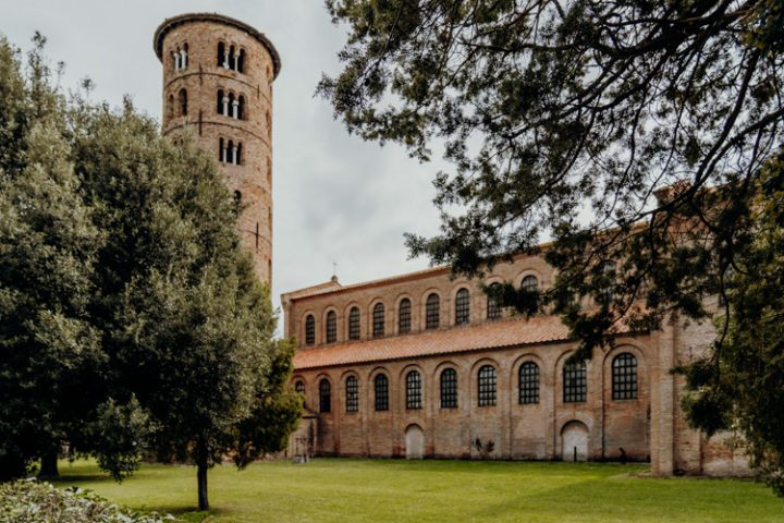 Sant' Apollinare in Classe Ravenna