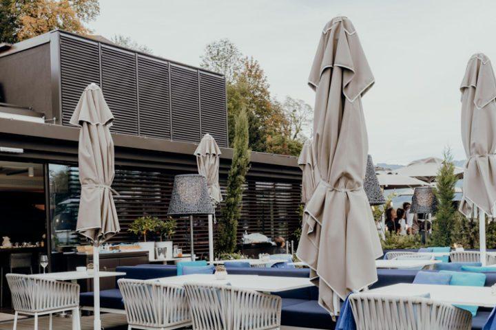 Seven Senses Restaurant Salzburg