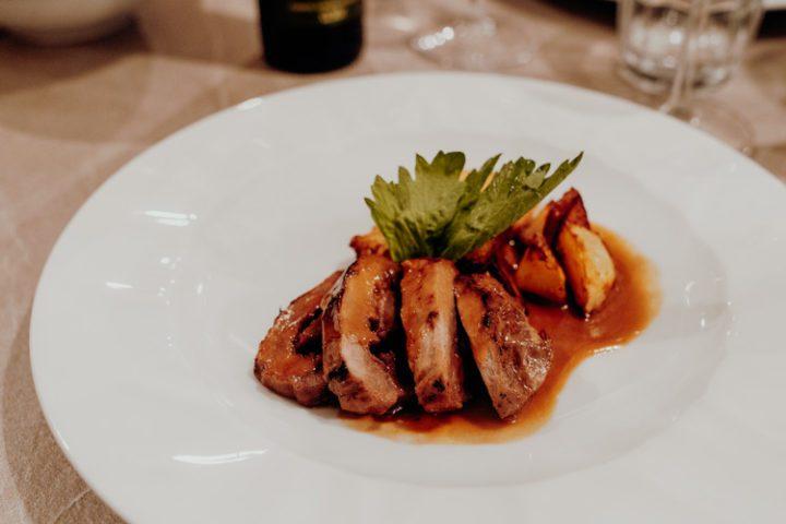 Osteria dei Mascalzoni Parma