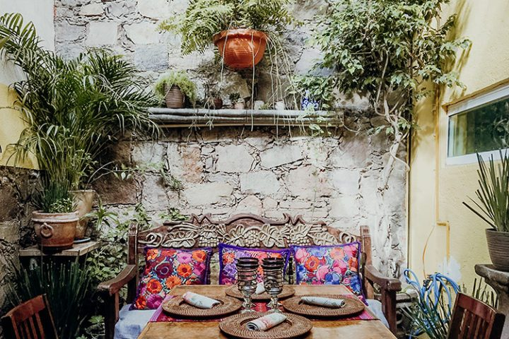 "Restaurant ""Casa Mercedes"""