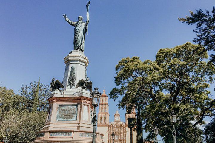 """Dolores Hidalgo – ein """"Pueblo Mágico"""""""