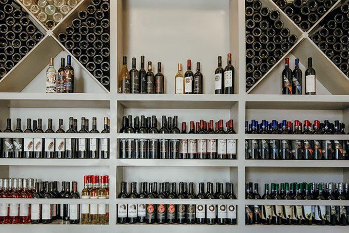 """Weinmuseum """"Museo del Vino de Guanajuato"""""""
