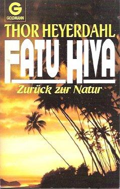 Fatu Hiva. Zurück zur Natur.