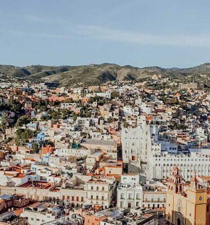 Guanajuato: meine Insidertipps und Highlights der bunten Kolonialstadt