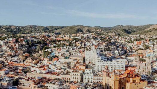 Guanajuato – meine Insidertipps und Highlights der bunten Kolonialstadt