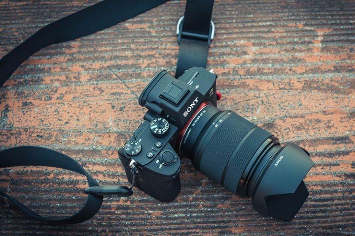 Fernreise Packliste – Kameraequipment
