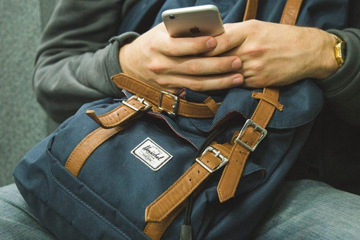 Der perfekte Rucksack für die Fernreise