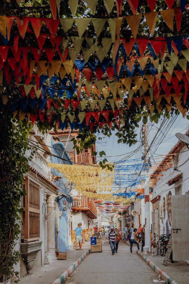 Cartagena – Tipps & Sehenswürdigkeiten für die Perle der Karibik