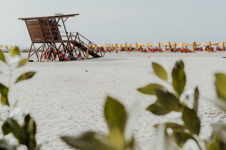 Die Playa de Bocagrande Cartagena