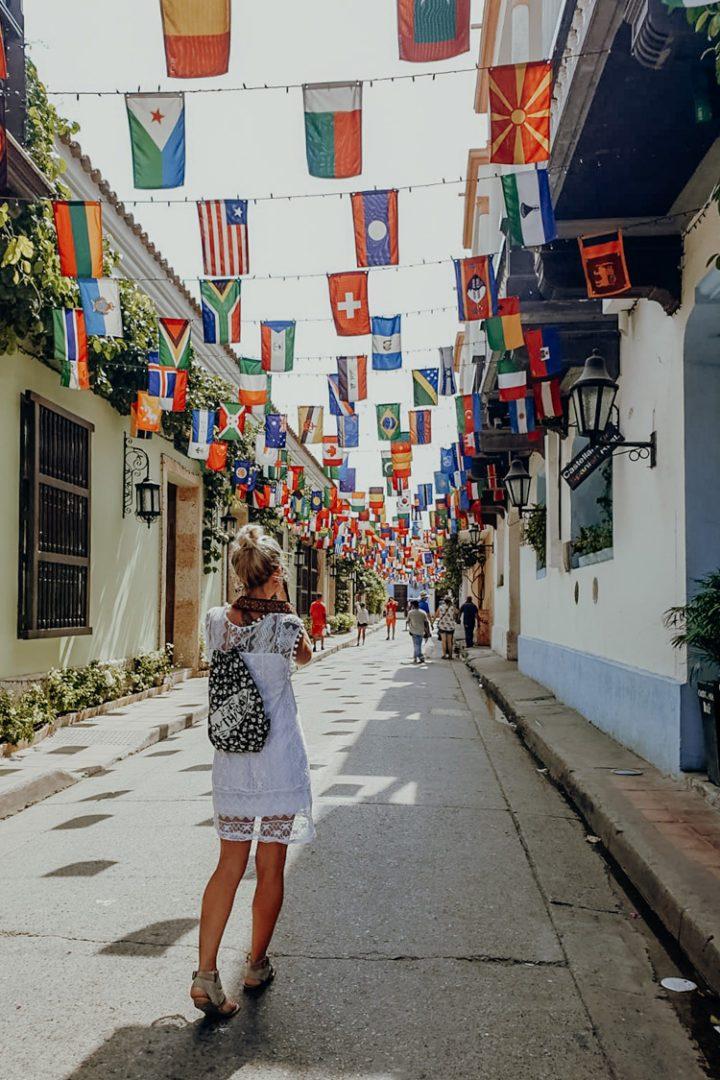 Die beste Reisezeit für Cartagena
