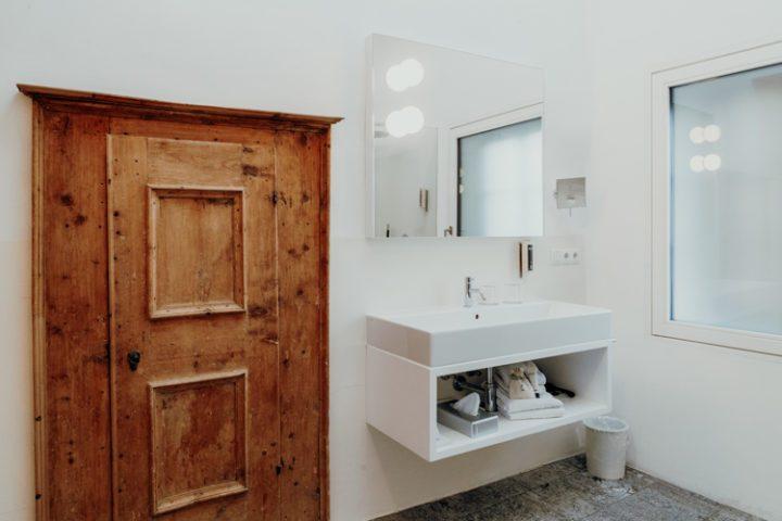 Suite Fontauna – Hotel Weisses Kreuz – Burgeis