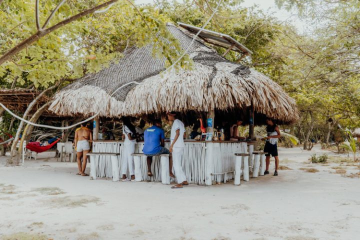 Sol & Papaya – Isla Grande – Kolumbien