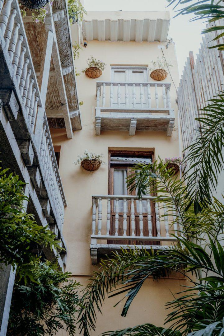 Maloka Boutique Hostel Cartagena