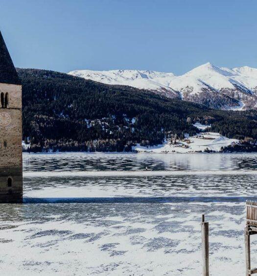 Winterurlaub im Vinschgau – Eine Auszeit im Hotel Weisses Kreuz