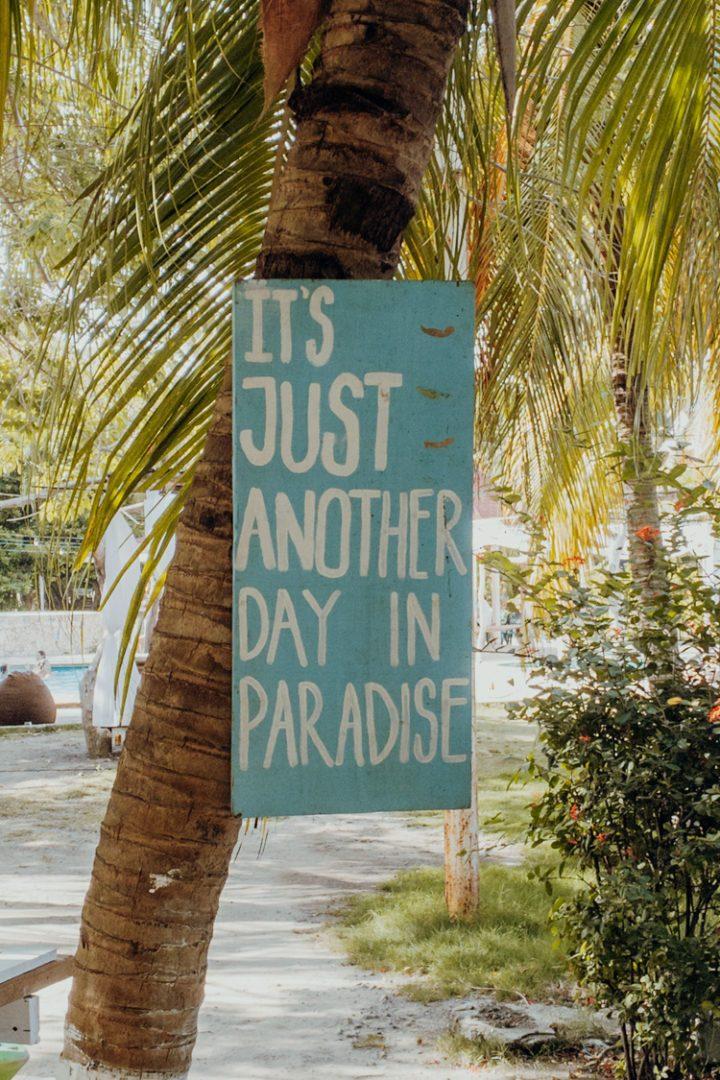 Islas del Rosario: La Isla Grande – Kolumbiens geheimes Inselparadies