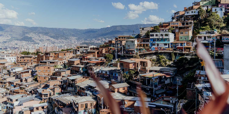 Reisen in Südamerika - cover