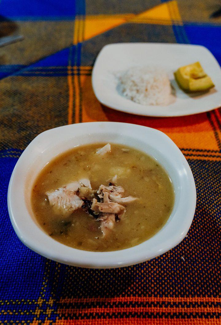 Eine Food Tour in Bogotá – eine kulinarische Tour durch die kolumbianische Hauptstadt