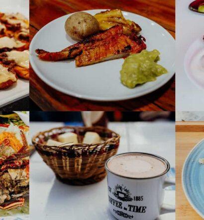 Essen in Kolumbien – 21 typisch kolumbianische Gerichte, die Du probieren solltest
