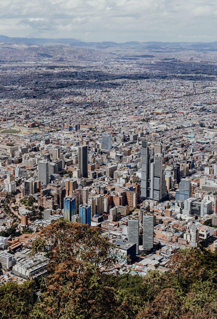 Bogotá – Meine Tipps für die pulsierende kolumbianische Hauptstadt
