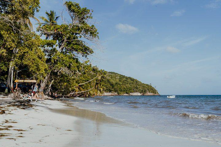 Bahia Manzanilla (Manchineel Bay) – Providencia