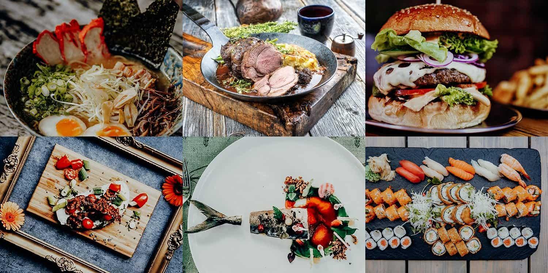 Die schönsten Cafés & Restaurants in Nürnberg  Reisehappen