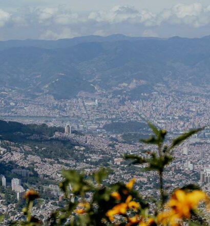 9 Orte in Kolumbien, die Du nicht verpassen solltest